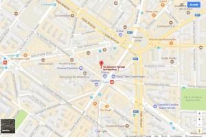 Istituto maps